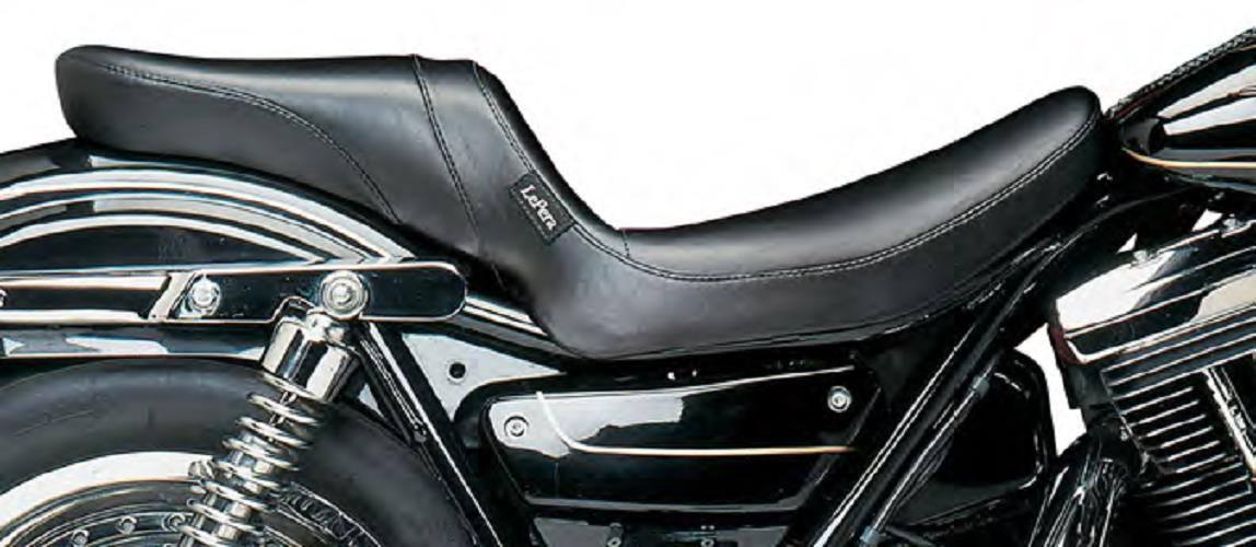 Daytona 2-Up Seat