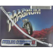 Magnum Sterling Chromite II Universal Brake Line  12in 3512*