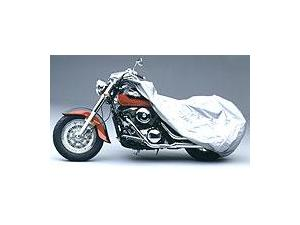 Ready-Fit Motorcycle Cover