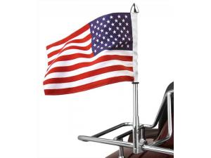 Promotional Flags (262) 249-0600 from MIDWEST ACTION CYCLE INC