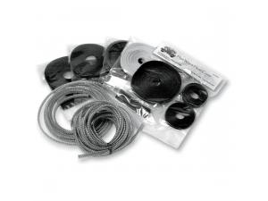 Cable, Hose and Wire Dress Up Kit