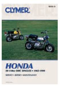 clymer manuals for sale in calgary ab gw cycle world 403 569 9555 rh gwcycleworld com