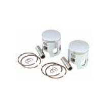 Piston Kit 0.50mm Oversize to 74.50mm For 1999 Honda TRX300 FourTrax~Wiseco