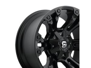 Vapor - D560 Wheels