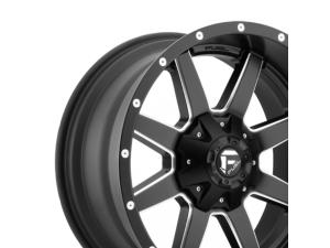 D538 - Maverick  Wheels