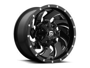 Cleaver - D574 Wheels