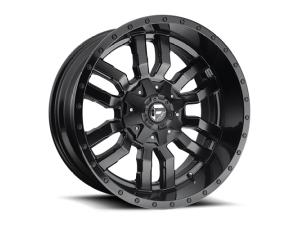 Sledge - D596 Wheels