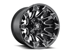 Battle Axe - D578 Wheels