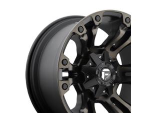 Vapor - D569 Wheels