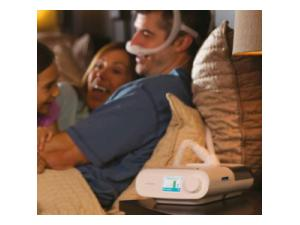 DREAMSTATION BIPAP PRO SLEEP THERAPY SYSTEM