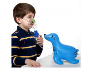 SAMI THE SEAL COMPRESSOR NEBULIZER SYSTEM