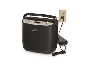 SIMPLYFLO OXYGEN CONCENTRATOR