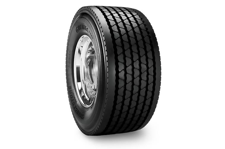 On-Off Highway Radials
