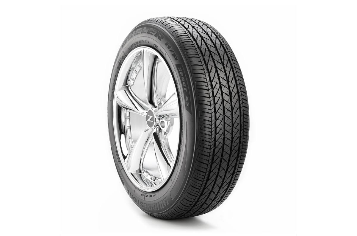 Dueler H/P Sport AS Tire