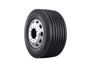Greatec M835A Ecopia Tire