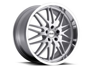 A4 Kudos Wheels