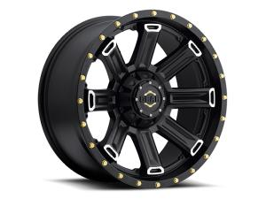 738 Switchback Wheels