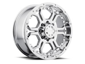 715 Recoil Wheels