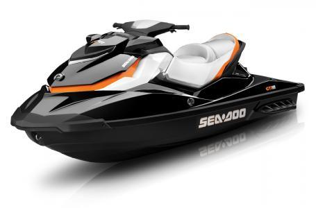 For Sale: 2012 Sea Doo Pwc Seadoo Gti Se 155 ft<br/>Team Vincent Motorsports Inc