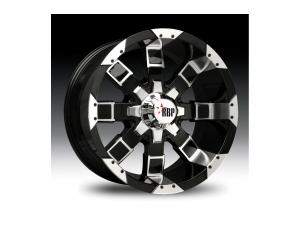 RBP 95 Wheels