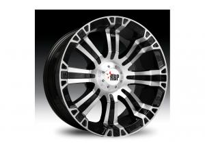 RBP 94 Wheels