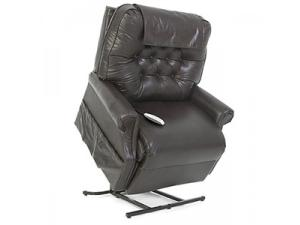LC-358XXL 2-POSITION, PARTIAL RECLINE, LOUNGER
