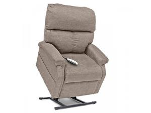 LC-250, 3 POSITION, FULL RECLINE, CHAISE LOUNGER