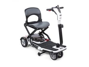 GO-GO® FOLDING SCOOTER 4-WHEEL