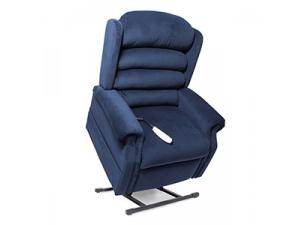 NM-435LT, 3-POSITION, CHAISE LOUNGER