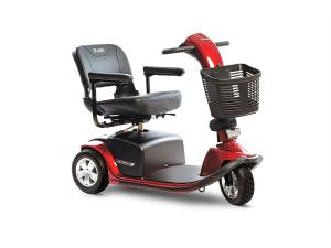 VICTORY® 10 3 WHEEL SCOOTERS