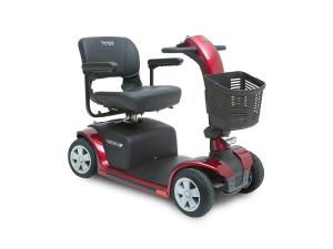 VICTORY® 9 4-WHEEL SCOOTER