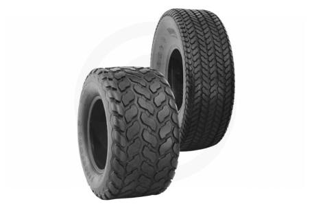 Turf and Field - R-3 Tire