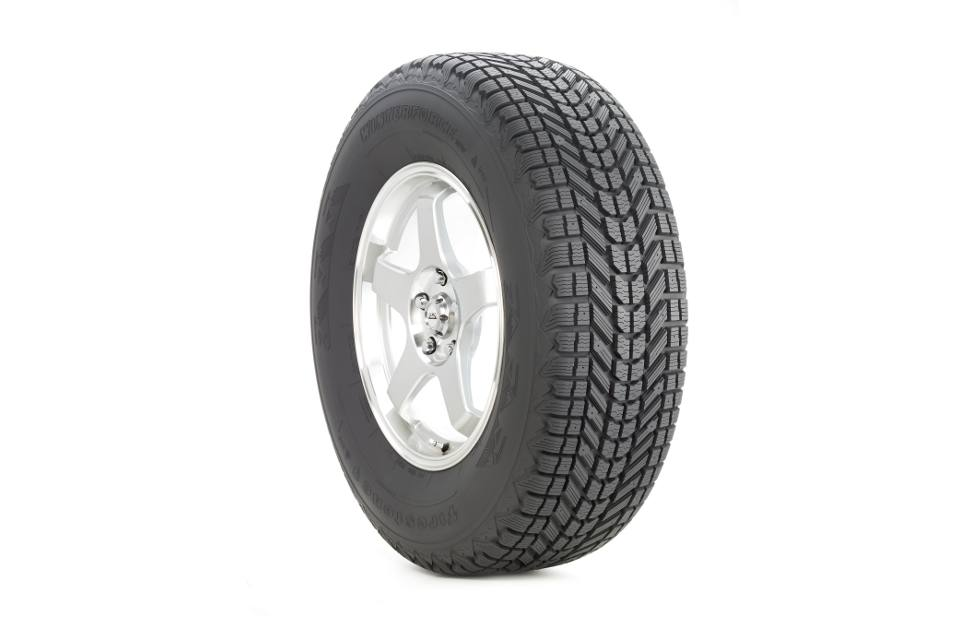 Winterforce UV Tire