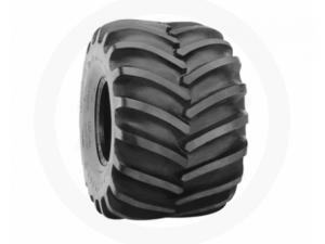 Flotation 23° Deep Tread - HF-3 Tire