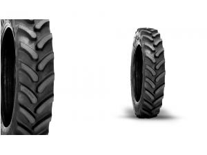 Radial All Traction RC Tire