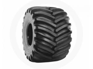 Flotation 23° Deep Tread Logger (WTP) - HF-4 Tire