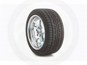 Firehawk Wide Oval Tire