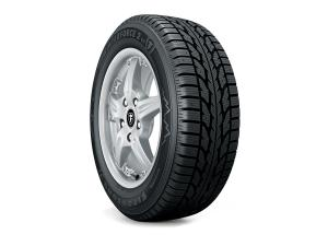Winterforce 2 UV Tire