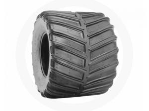 Flotation 23° Deep Tread (WTP) Logger - HF-3 Tire