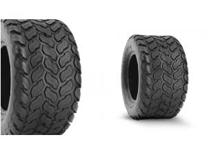 Turf and Field R-3 Tire