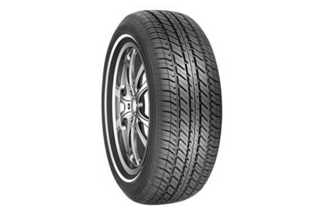 Eldorado Grand Spirit Touring SLI Tire for sale | Foreman