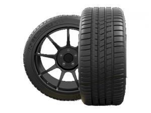 Michelin® Pilot® Sport A/S 3 Tire