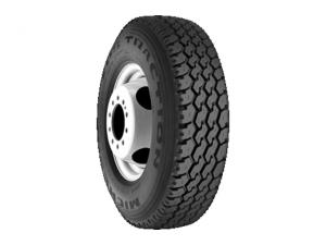 XPS Traction® Tire