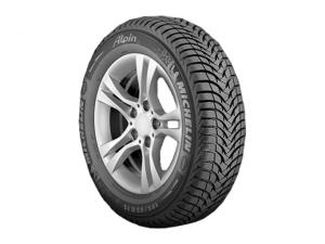 Michelin® Alpin® A4 Tire