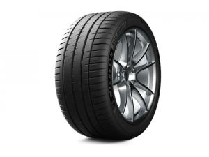 Michelin® Pilot® Sport 4 S Tire
