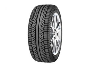 Latitude® Diamaris® Tire