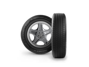 Michelin® Latitude® Sport 3 Tire