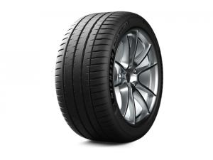 Michelin® Pilot® Sport 4 Tire