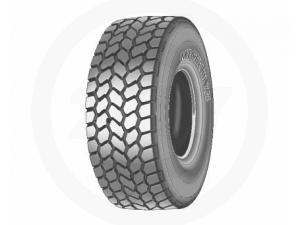Michelin® XGC Tire