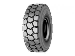 X Traction Tire